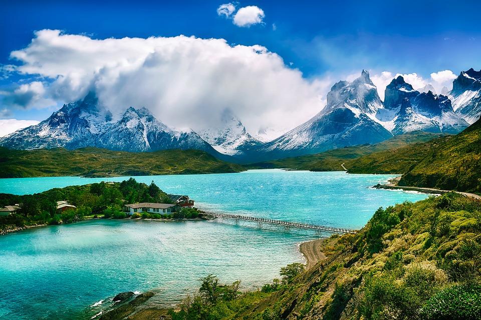 Vivre une expérience grandeur nature au Chili