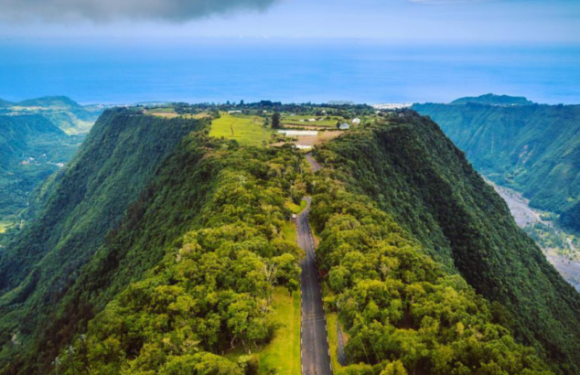 L'île de la Réunion : une destination à parcourir en voiture