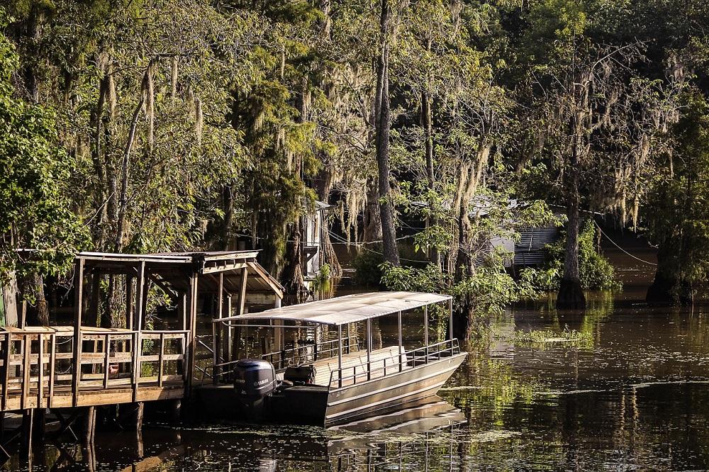 A la découverte des saveurs de Louisiane
