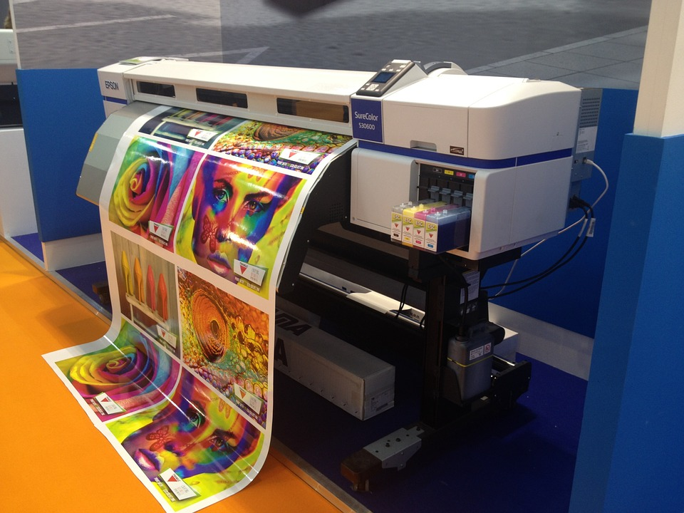 Bien choisir son imprimeur à Clichy