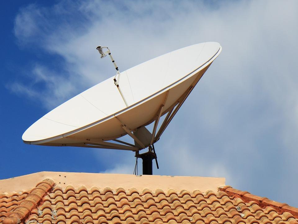 Connexion à internet par satellite : Quels  avantages ?