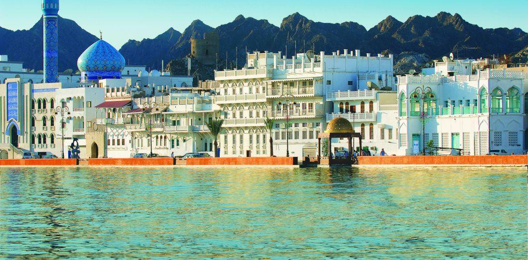 Un séjour inoubliable dans le Sultanat d'Oman