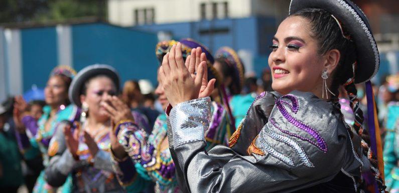 Se fondre dans les cultures péruviennes à travers deux solennités immanquables