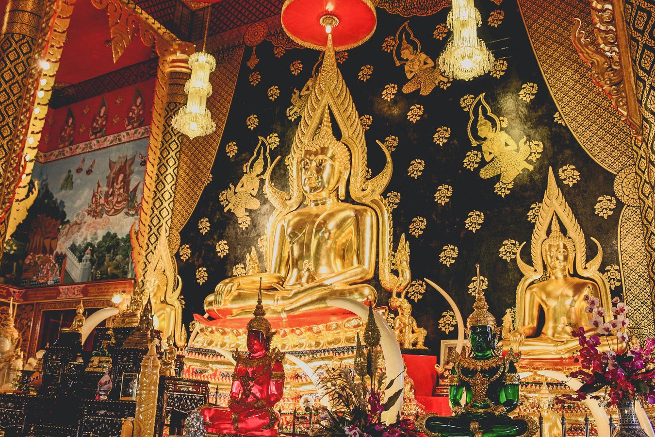 Le Bouddhisme : une religion fascinante que l'on peut transposer dans la décoration de sa maison