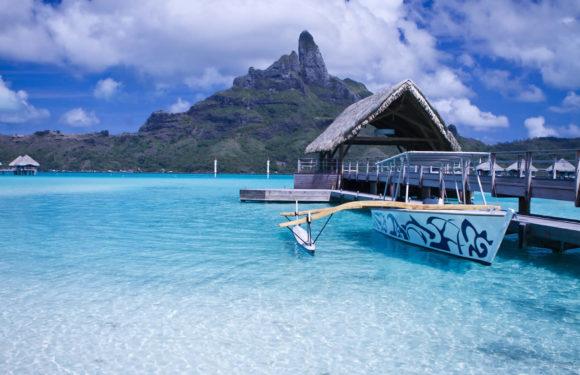 Bora-Bora, une destination de voyage incontournable en Polynésie française