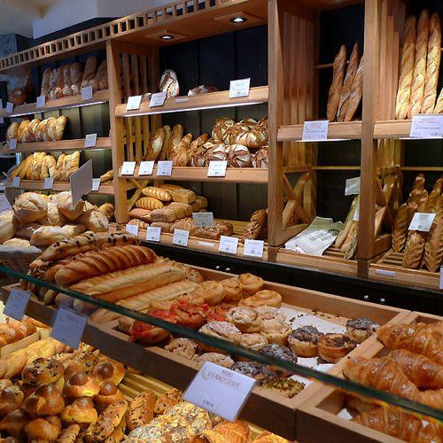 Ouvrir une boulangerie, les indispensables