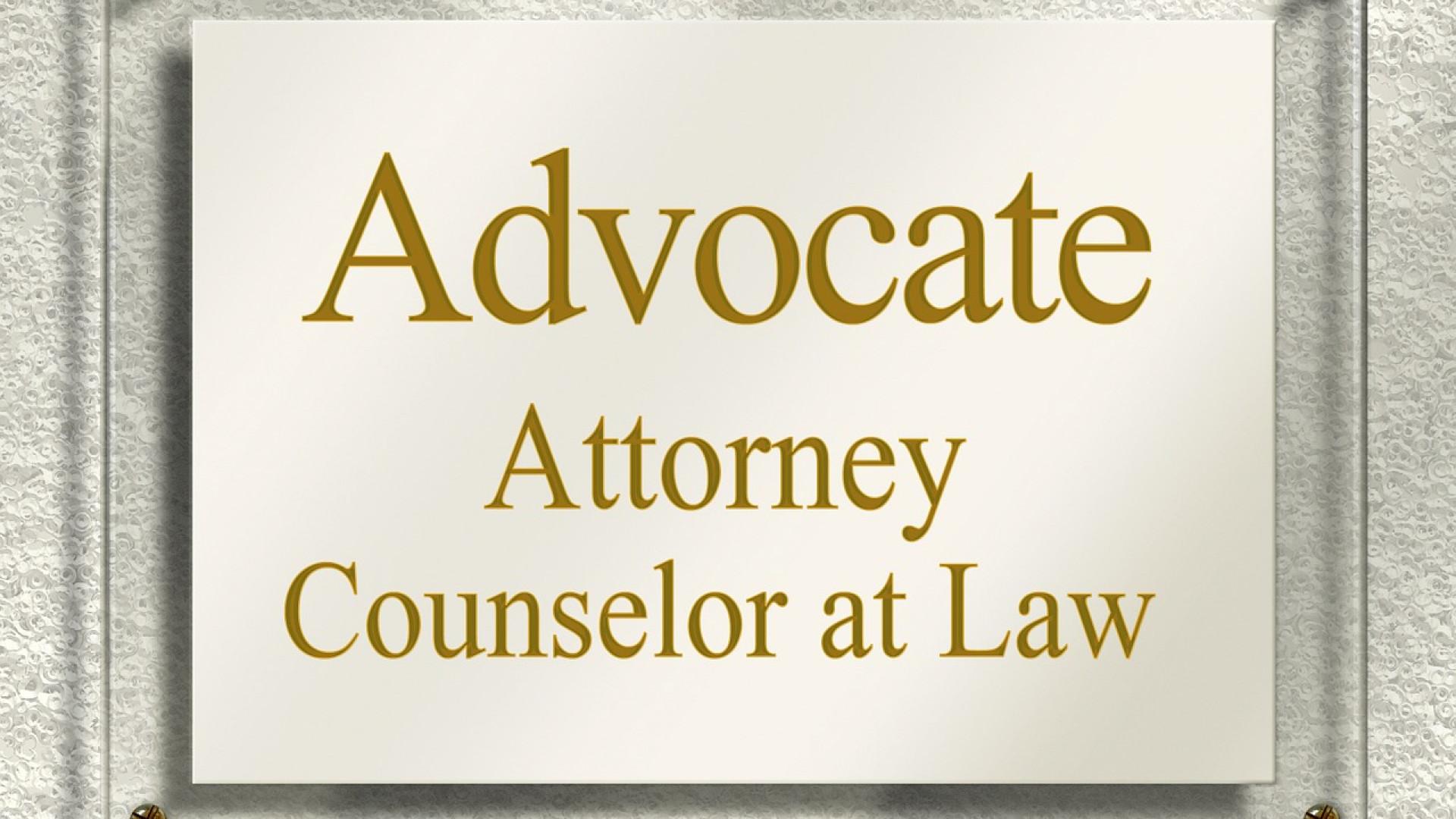 Devenez avocat en vous préparant à l'examen d'entrée
