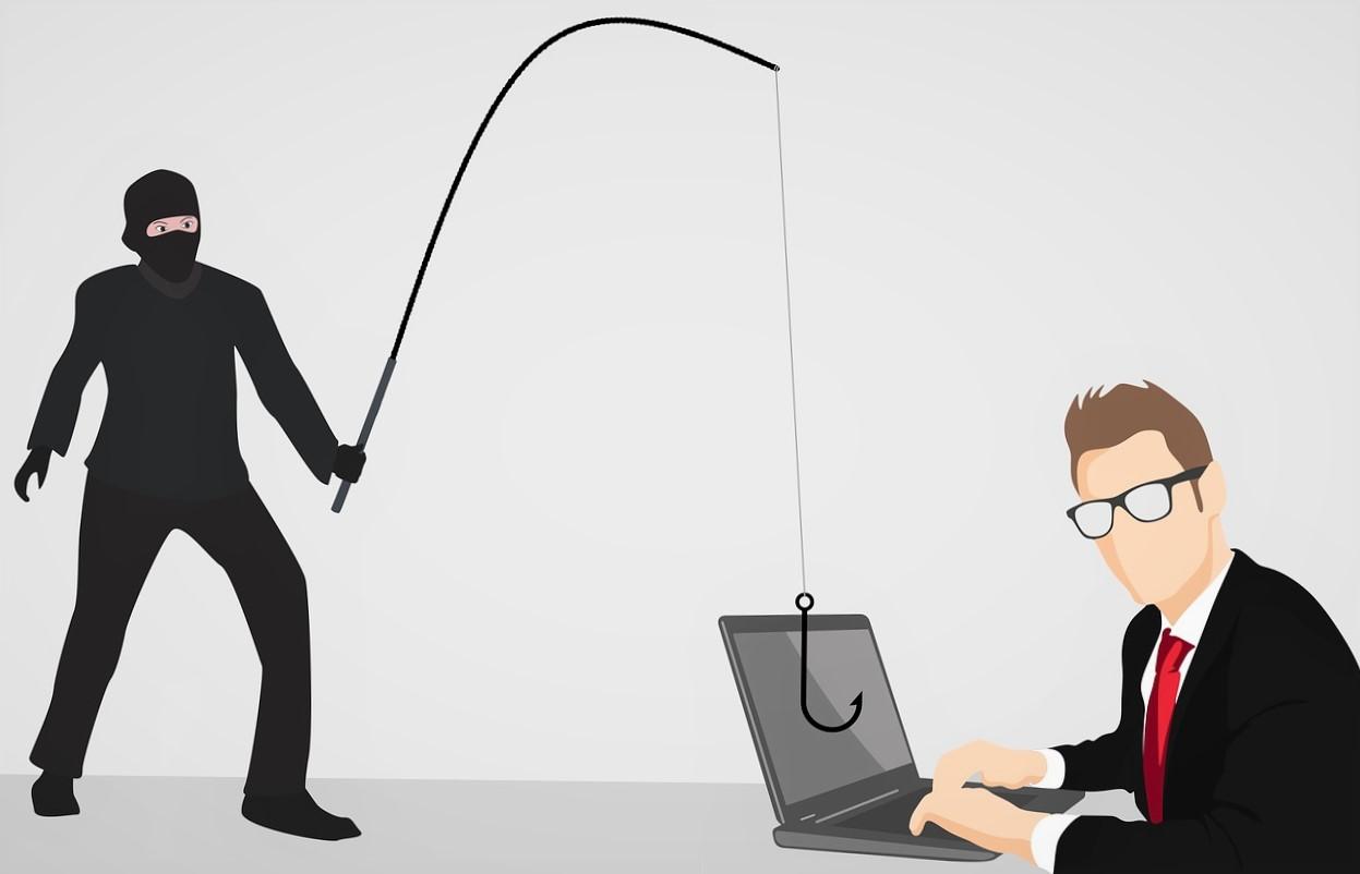 Anticiper une usurpation d'identité sur Internet
