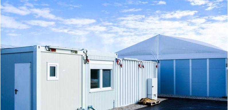 Est-ce un bon plan d'investir dans un container habitable?