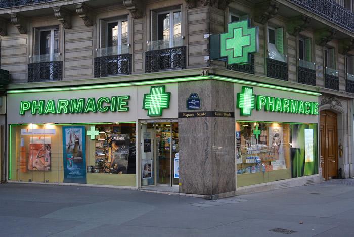 Comment trouver une pharmacie de garde?