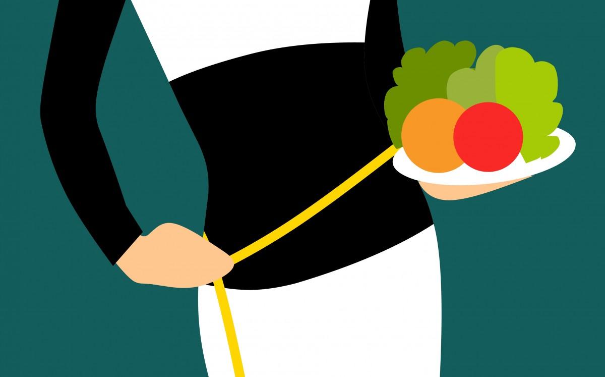 Sport VS alimentation : lequel est le plus efficace pour perdre du poids ?