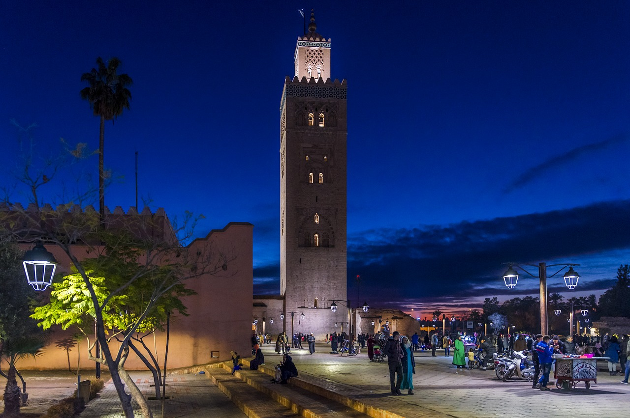 Conseils de conciergerie pour le Maroc