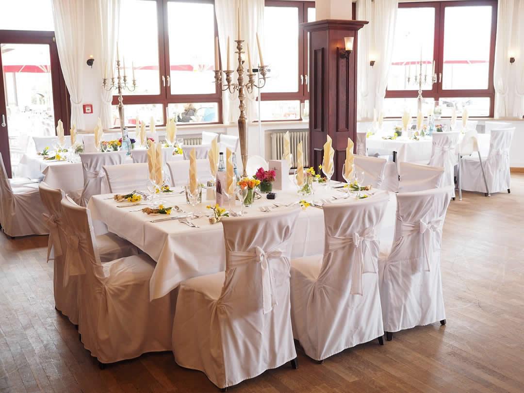 Comment choisir une salle de mariage à Lyon ?