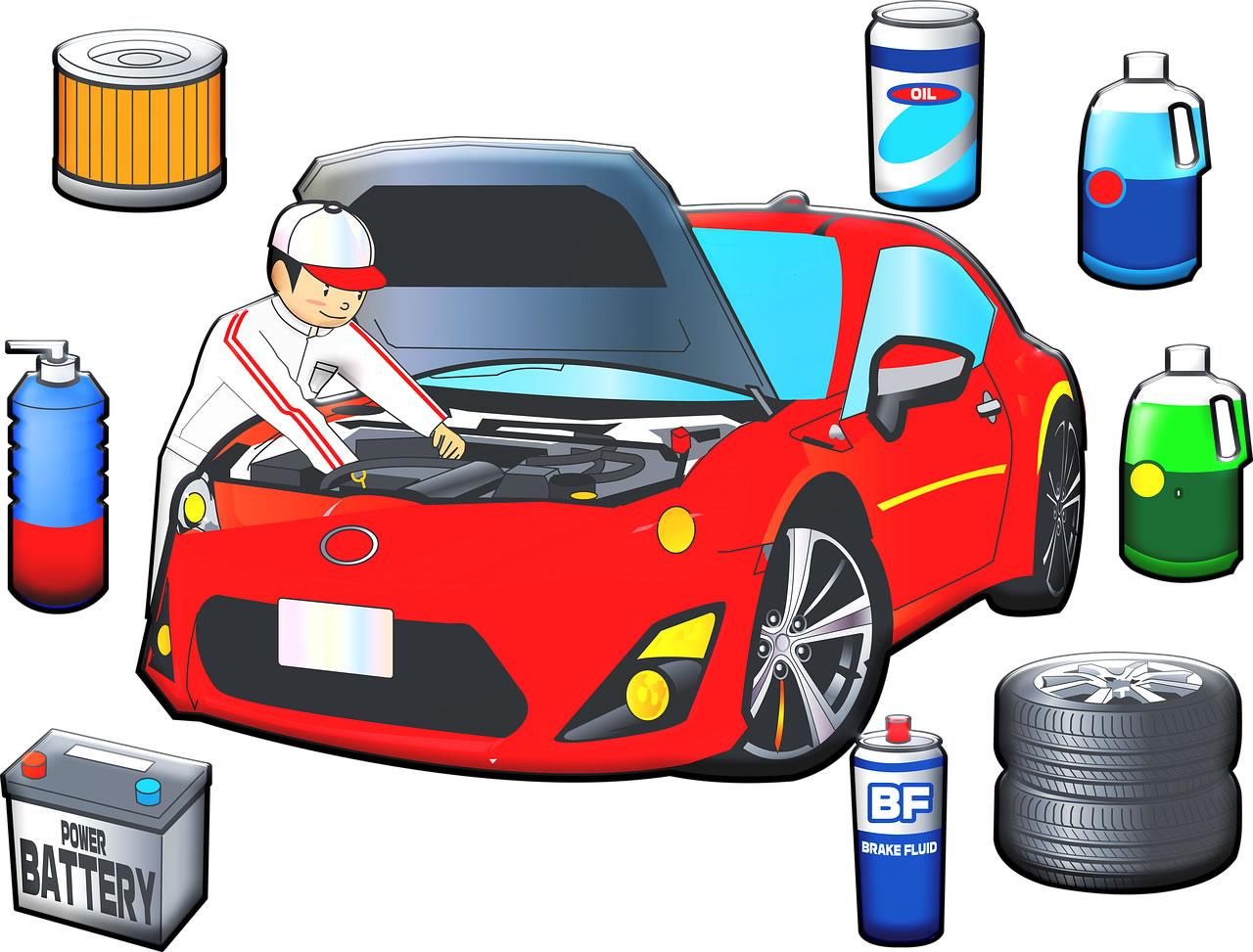 Tout ce que la Revue Technique Automobile peut offrir à son utilisateur