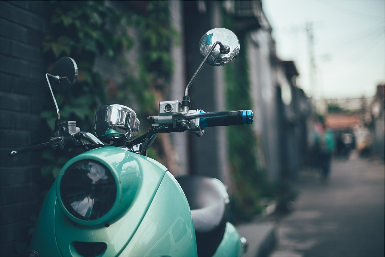 Revue sur les scooters électriques