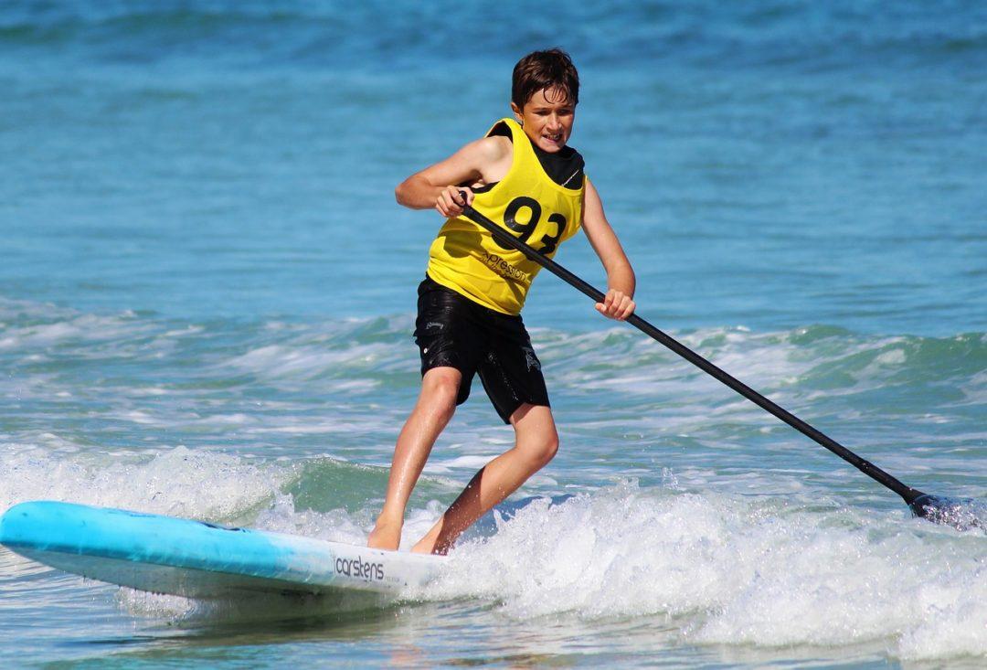 Ce qu'il faut savoir sur le stand up paddle