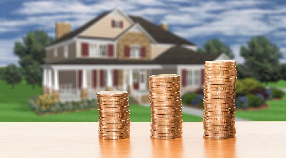 Investissements immobiliers: aussi sûrs que des maisons?