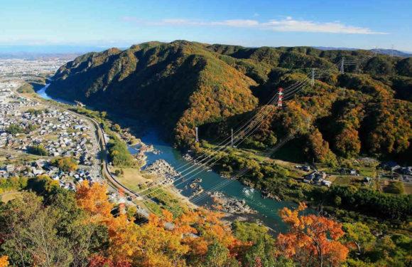 Découvrir le Japon le temps d'un séjour: quand partir?