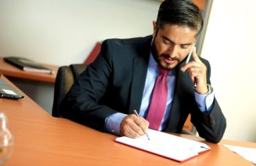 avocat bureau écrire