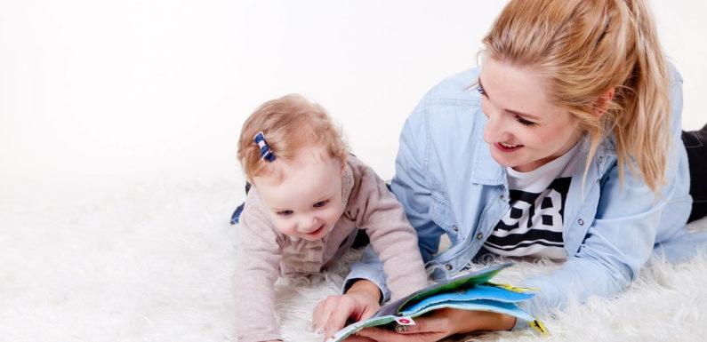 Le babysitting en vogue pour faire garder les enfants