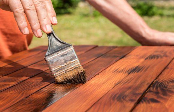 Conseils pour bien appliquer la peinture sur bois