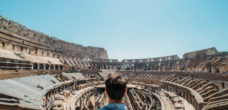 Comment louer une voiture et profiter de son séjour en Italie?