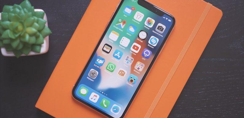 Les meilleures nouveautés à considérer lors de l'achat de votre iPhone X