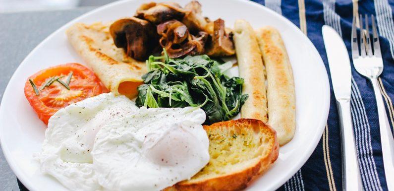 Un traiteur pour un petit-déjeuner professionnel réussi
