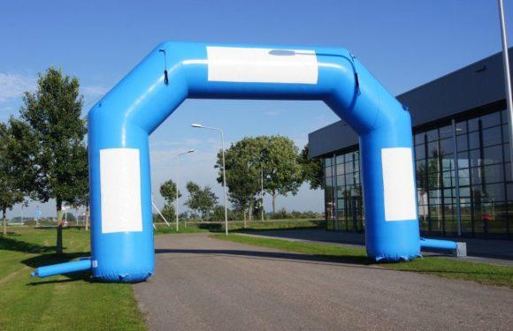 Arche gonflable : votre allié pour réussir votre évènement professionnel