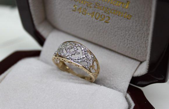 Acheter les bagues diamants