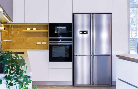 Le frigo professionnel