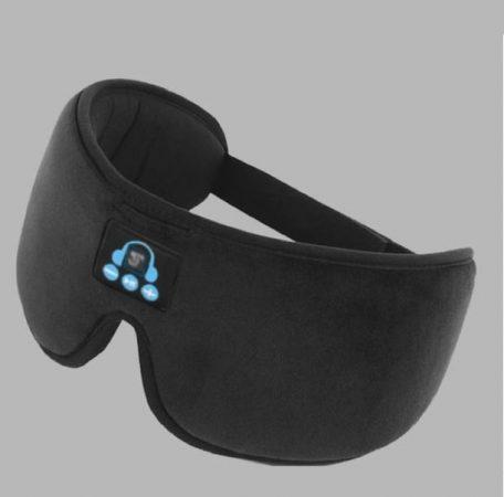 masque de sommeil connecte