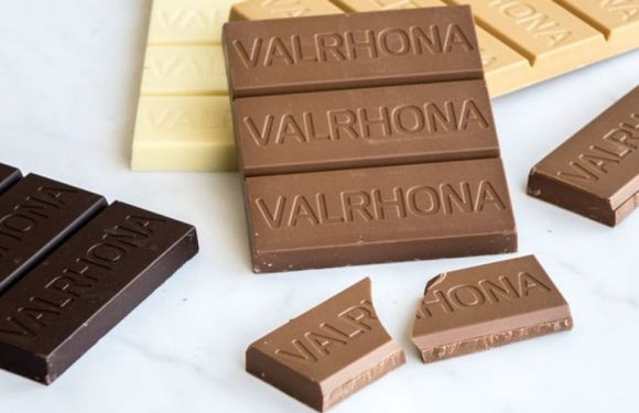 Valrhona : du chocolat pour tous les goûts