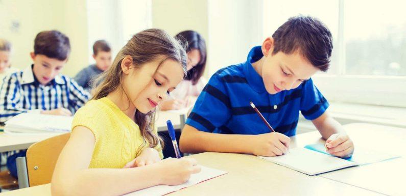 L'accompagnement scolaire, un procédé pas cher, mais très efficace