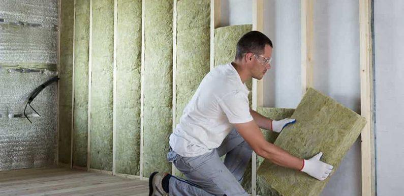 Isolation à 1 € : réduisez vos factures et isoler votre maison du sous-sol au plafond