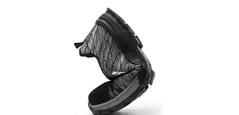 High Pro, boutique de chaussures de sécurité confortables et légères