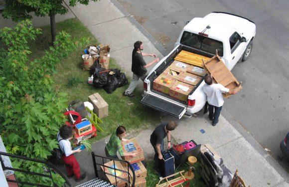 Utiles et pratiques : les kits de déplacement de meubles !