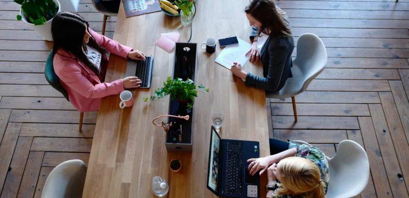 Coworking ou télétravail, les enjeux à prendre en compte