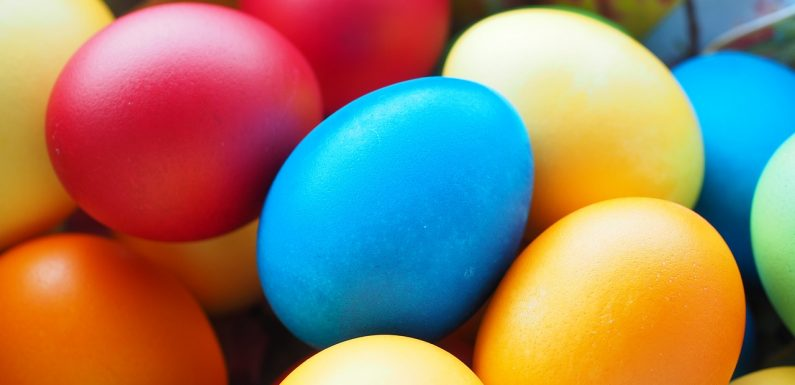Pourquoi décorer son magasin à Pâques ?