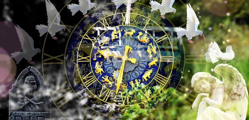 Et pourquoi ne pas consulter votre horoscope tous les jours?