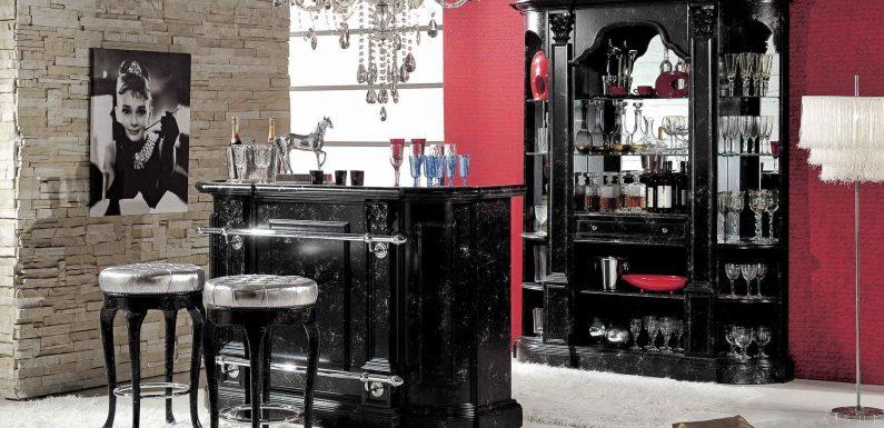 Opter pour un meuble bar