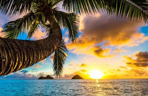5 raisons d'aller à Hawaï pour ses prochaines vacances