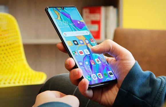 Huawei P30 pro, le téléphone tendance de nos jours