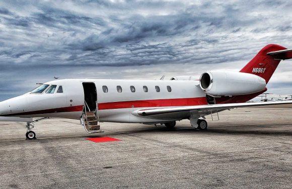Affréter ou posséder un jet privé – Des choix et des options