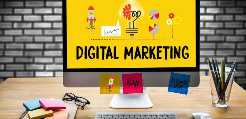 L'e-learning pour apprendre le marketing digital