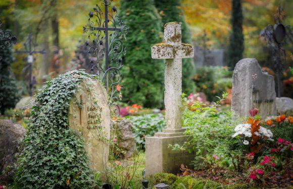 Découvrir la pierre tombale pour commémorer une vie
