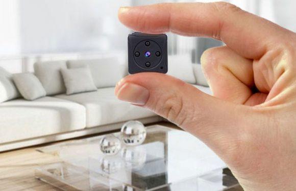 Caméra espion connectée que savoir avant de s'en procurer ?