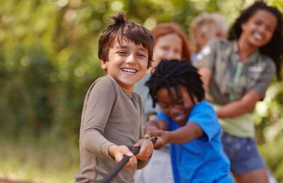 La colonie de vacances, un moment important pour les enfants