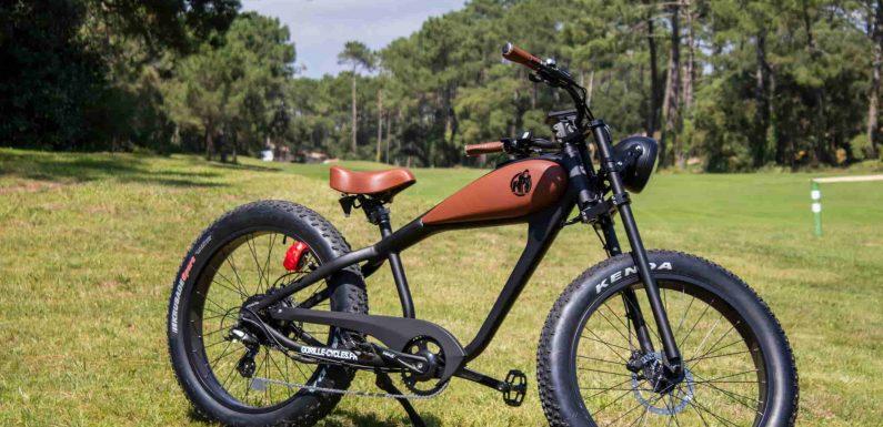 Le vélo électrique, une tendance incontournable de nos jours