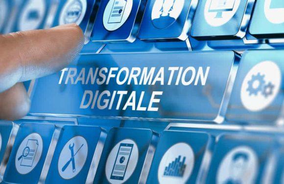 La transformation digitale, une méthode innovante et très efficace